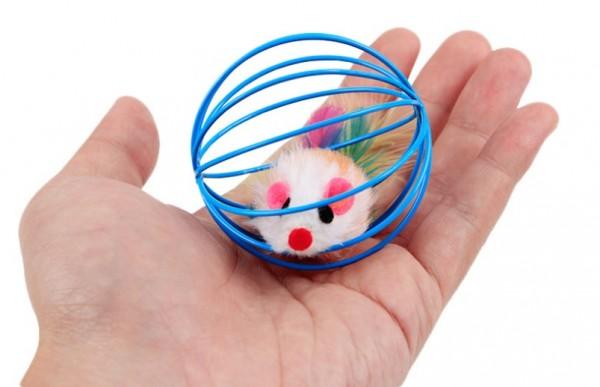 chuột đồ chơi