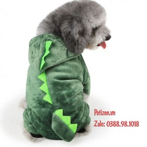 Quần áo chó mèo