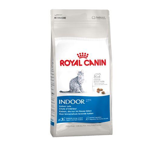 Thức ăn hạt khô Royal Canin Indoor