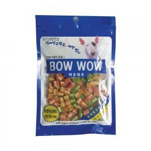 Sanwich hỗn hợp Bowwow