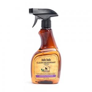 Xịt khử mùi dưỡng lông Lavender