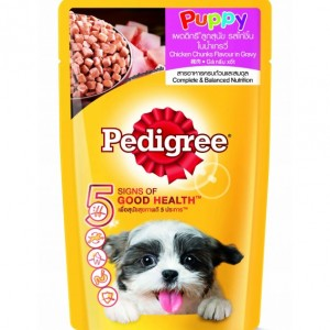 Pate Pedigree Puppy 130g