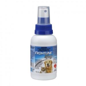 Xịt ve rận Frontline