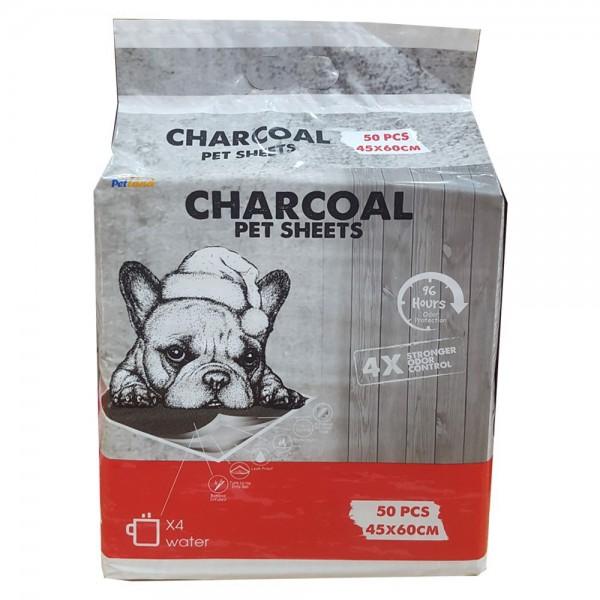 Tấm lót vệ sinh than hoạt tính charcoal M