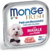 Pate Monge cho chó thịt Heo