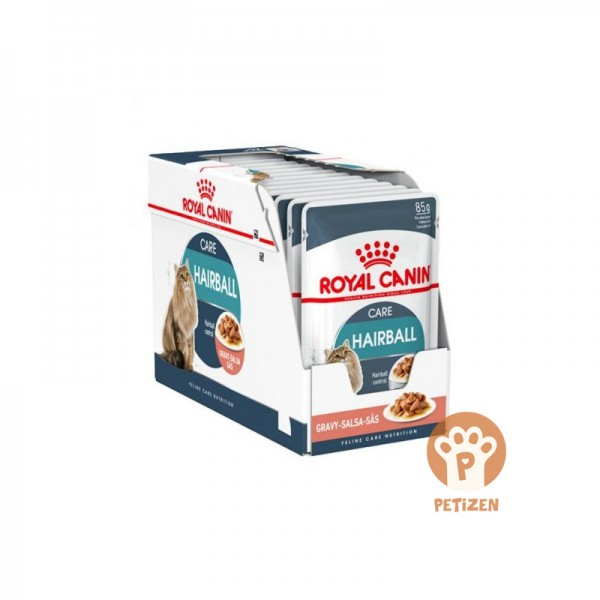 Pate Royal Canin Hairball Care 85g