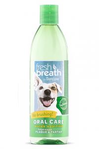 nước vệ sinh răng miệng chó và mèo