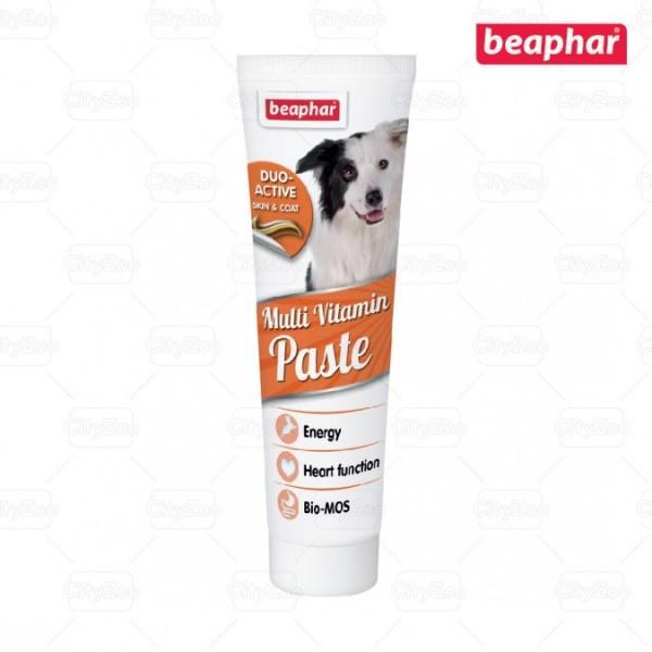 gel dinh dưỡng cho chó beaphar
