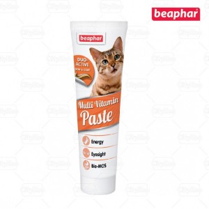 gel dinh dưỡng cho mèo lớn beaphar