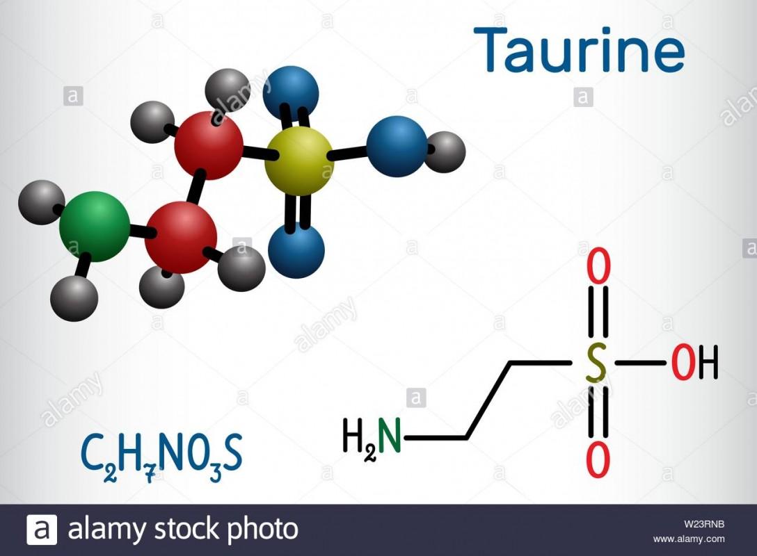 taurine là gì