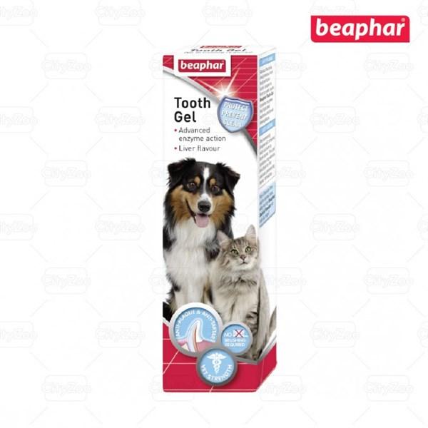Gel vệ sinh răng miệng beaphar