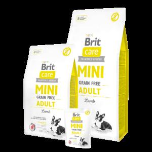 Brit care mini free Adult