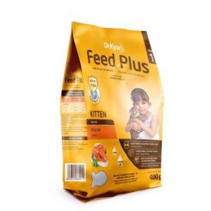 Feed Plus Kitten 400g