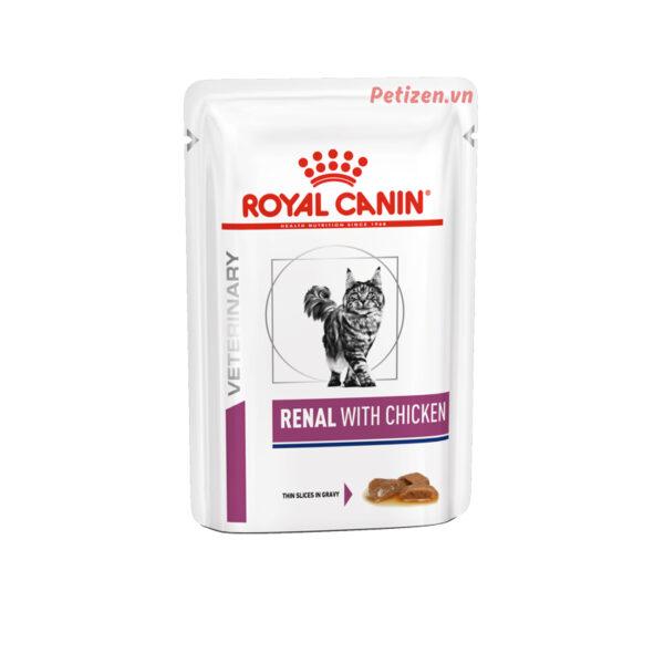 Royal Canin Renal 85g